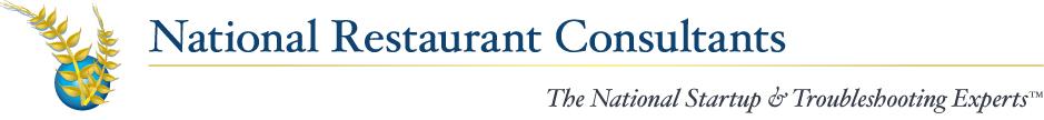 National Restaurant Consultants