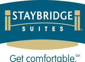 Staybridge Suites - Get comfortable