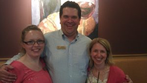 Panera Bread Meet and Eat | Glendale Chamber Colorado