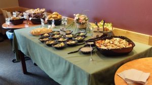Paner Bread Meet and Eat | Glendale Chamber Colorado
