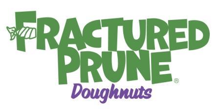Fractured Prune Logo