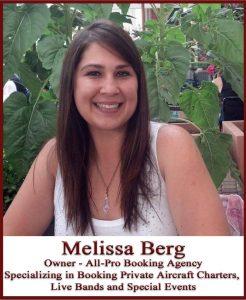 Melissa Berg Feb2015