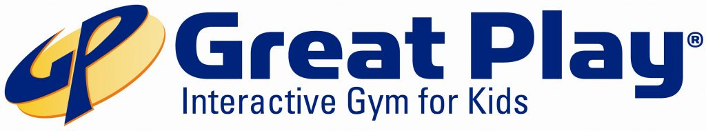 Great Play Logo - Horizontal
