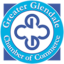 Greater Glendale Chamber of Commerce Logo