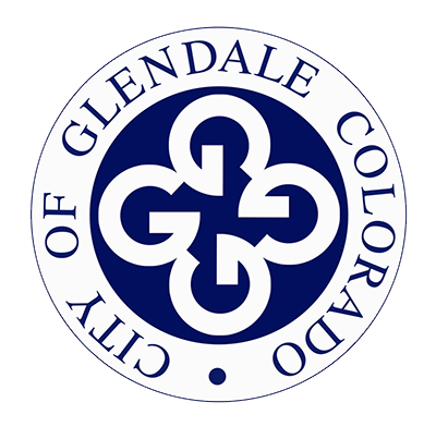 Glendale Co City Logo