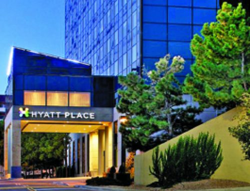 Hyatt Place Celebrates Five Years In Glendale