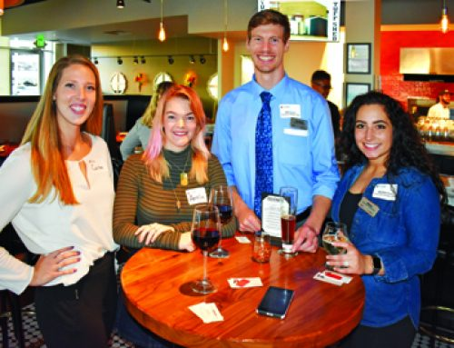 Pizza Republica Hosts Fantastic Business After Hours