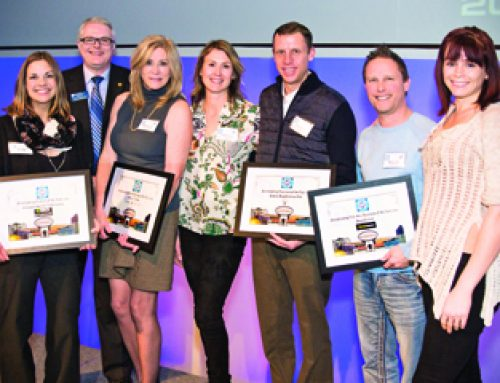 Chamber Hosts 2019 Appreciation Luncheon