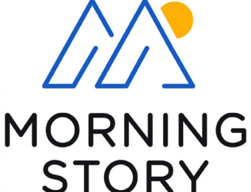 Morning Story Starts Your Day Off Right