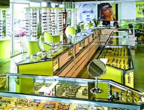 Peepers Optical Celebrates 30th Anniversary