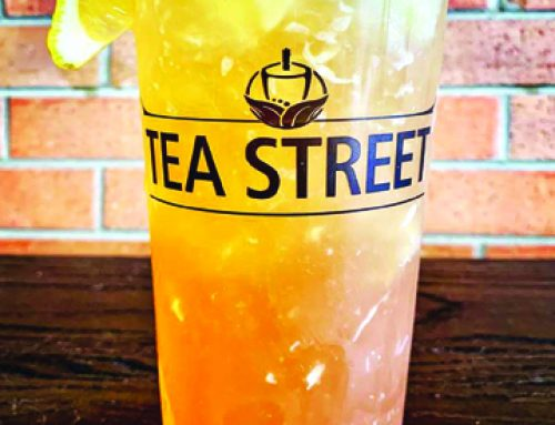 Tea Street Joins Traditional And Modern Taste For World Class Tea