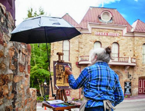 2019 Central City Plein Air Festival Set For September 27-29