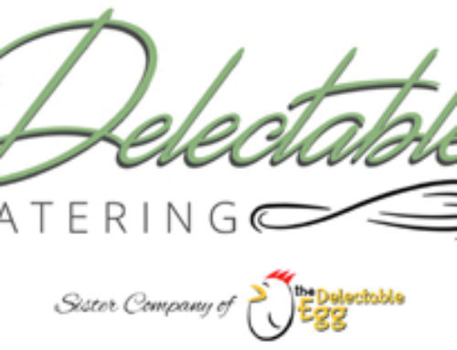 Delectable Catering Offers Delicious And Affordable Catering For All Of Your Needs