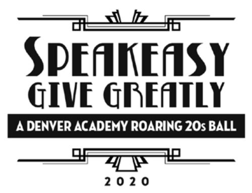 Denver Academy's Annual Gala To Benefit Tuition Assistance Program