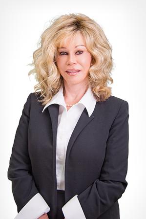 Linda Cavanagh