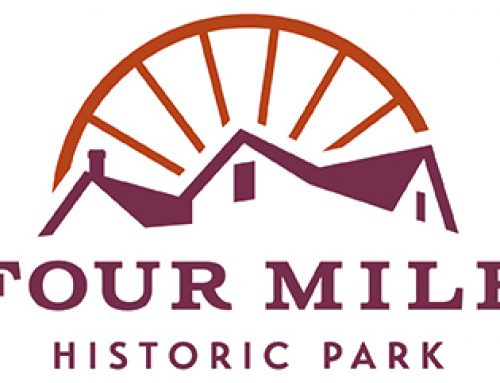 Four Mile Historic Park Reopens To The Public