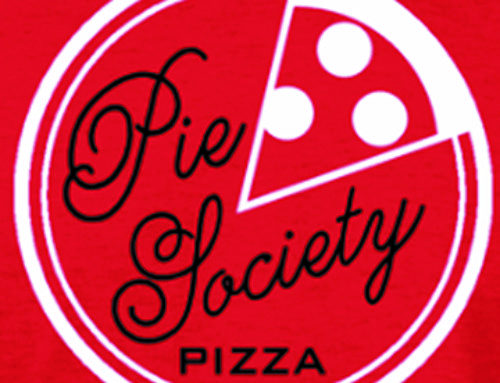 Pie Society Celebrates Three Years In Glendale Serving Hand Crafted Pizzas