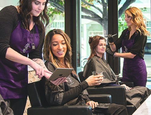 Madison Reed Opens First-To-Market Hair Color Bars In Colorado