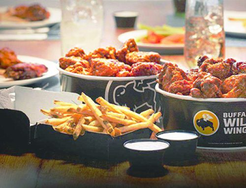 Buffalo Wild Wings GO Open For Takeout