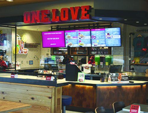 Raising Cane's Serves Up Award-Winning Chicken Fingers On Colorado Blvd.