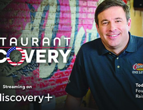 Restaurateur Todd Graves And Celebrity Friends Help Save Family-Owned Restaurants On New discovery+ Series Restaurant Recovery