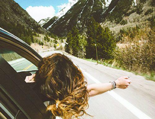 New Colorado Data: Travel Optimism Surges