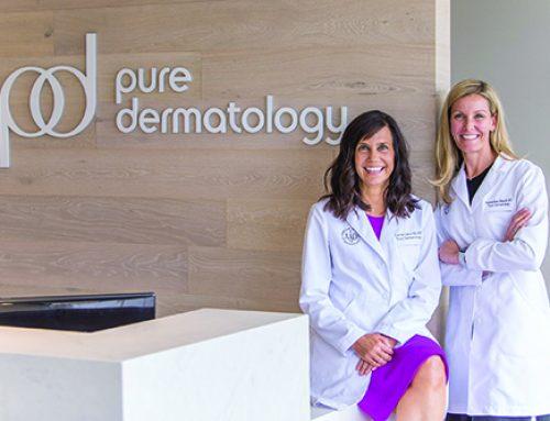 Pure Dermatology Celebrates 3-Year Anniversary