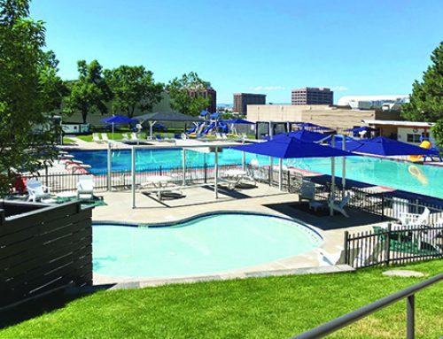 JCC Denver Reopens Fitness & Aquatics Center To Rave Reviews