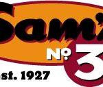 Sam's No 3