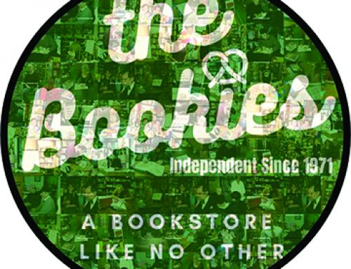 The Bookies Bookstore Marks 50 Years In The Community