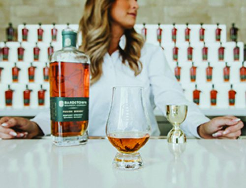 Bardstown Bourbon: Innovative Yet Traditional