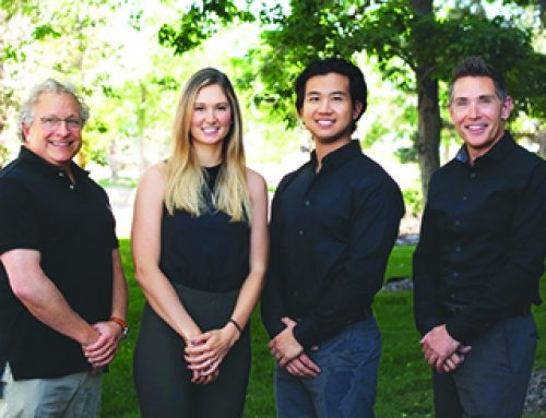 Cherry Creek Dental Group: You Are More Than Just A Patient, You Are Family