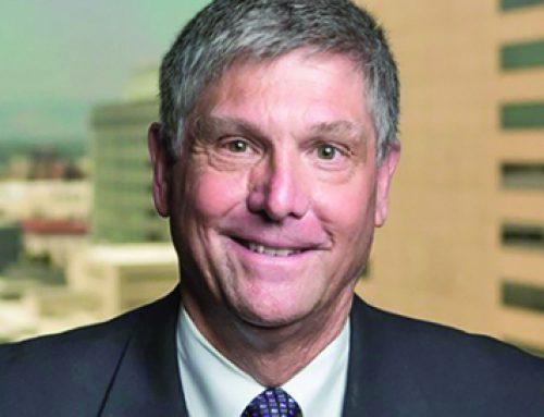 Spring Steinberg Names Matt Giacomini as Partner of Firm