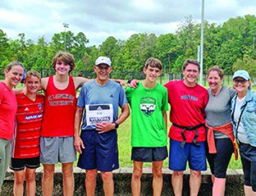 Longtime Chamber Ambassador Bob Liebhauser Runs 25th Boston Marathon